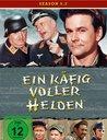 Ein Käfig voller Helden - Season 5.2 (2 Discs) Poster