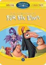 Ein Königreich für ein Lama (Best of Special Collection) Poster
