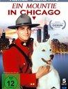 Ein Mountie in Chicago - Staffel 1 und 2 + Pilotfim (5 Discs) Poster