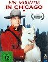 Ein Mountie in Chicago - Staffel 1, Vol. 1 (3 Discs) Poster
