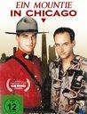 Ein Mountie in Chicago - Staffel 1, Vol. 2 (3 Discs) Poster