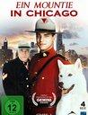 Ein Mountie in Chicago - Staffel 2 Poster