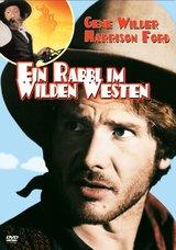 Ein Rabbi im Wilden Westen Poster