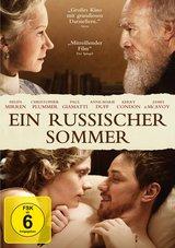 Ein russischer Sommer Poster