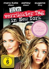 Ein verrückter Tag in New York Poster