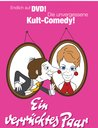 Ein verrücktes Paar - Die komplette Serie (4 DVDs) Poster