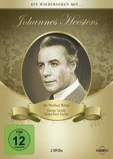Ein Wiedersehen mit ... Johannes Heesters (2 DVDs) Poster