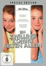 Ein Zwilling kommt selten allein (Special Edition) Poster