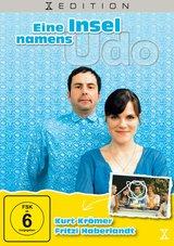 Eine Insel namens Udo Poster