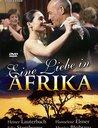 Eine Liebe in Afrika Poster