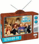 Eine schrecklich nette Familie - Bundys Big Box, Staffel 01-11 (34 DVDs) Poster