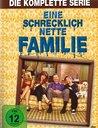 Eine schrecklich nette Familie - Die komplette Serie (33 Discs) Poster