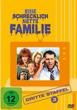 Eine schrecklich nette Familie - Dritte Staffel (3 Discs) Poster