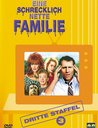 Eine schrecklich nette Familie - Dritte Staffel (3 DVDs) Poster
