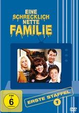Eine schrecklich nette Familie - Erste Staffel (2 DVDs) Poster