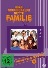 Eine schrecklich nette Familie - Fünfte Staffel (3 Discs) Poster