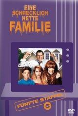 Eine schrecklich nette Familie - Fünfte Staffel (3 DVDs) Poster