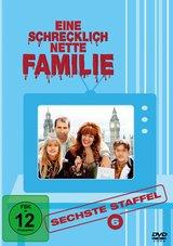 Eine schrecklich nette Familie - Sechste Staffel (3 DVDs) Poster