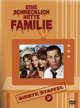 Eine schrecklich nette Familie - Siebte Staffel (3 DVDs) Poster