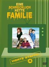 Eine schrecklich nette Familie - Vierte Staffel (3 DVDs) Poster