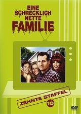 Eine schrecklich nette Familie - Zehnte Staffel (3 DVDs) Poster