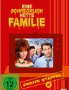 Eine schrecklich nette Familie - Zweite Staffel (3 DVDs) Poster