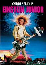 Einstein Junior Poster