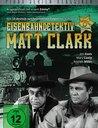 Eisenbahndetektiv Matt Clark (2 Discs) Poster