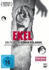 Ekel (2 Discs) Poster