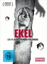 Ekel (+ 2 DVDs) Poster
