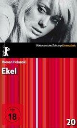 Ekel Poster