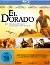 El Dorado - Auf der Suche nach der goldenen Stadt Poster