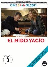 El Nido Vacío (OmU) Poster