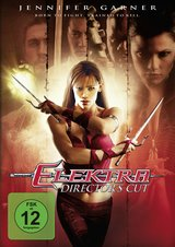 Elektra (Director's Cut) Poster