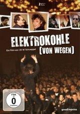 Elektrokohle (Von Wegen) Poster