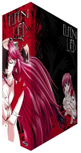 Elfenlied Collector's Box Poster