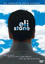 Eli Stone - die komplette erste Staffel (4 DVDs) Poster