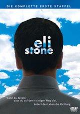 Eli Stone - die komplette erste Staffel Poster