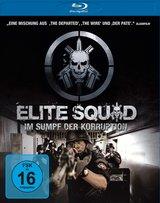 Elite Squad - Im Sumpf der Korruption Poster
