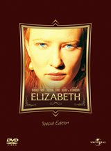 Elizabeth (Book Edition) Poster