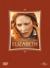 Elizabeth - Das goldene Königreich (Book Edition) Poster