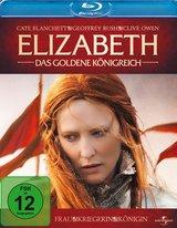 Elizabeth - Das goldene Königreich Poster