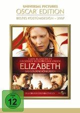 Elizabeth - Das goldene Königreich (Oscar Edition) Poster