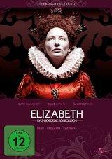 Elizabeth: Das goldene Königreich (The Costume Collection) Poster