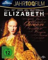 Elizabeth (Jahr100Film) Poster