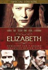 Elizabeth (Special Edition) Poster