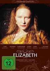 Elizabeth (The Costume Collection) Poster