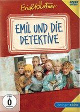 Emil und die Detektive (nur für den Buchhandel) Poster