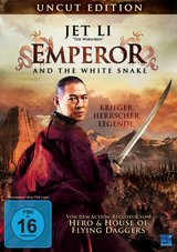 Emperor and the White Snake (Uncut Version) Poster