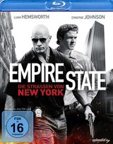 Empire State - Die Straßen von New York Poster